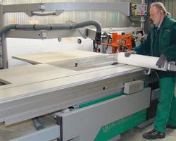 S.E.P.I.B. - Fegersheim - Fabrication sur mesure